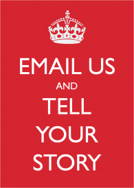 Email Us Your Story